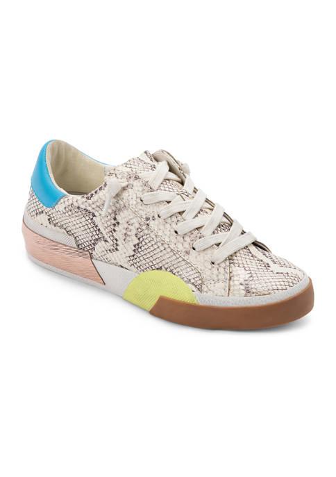 Womens Zina Sneakers