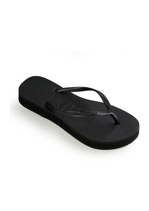 Havaianas Slim Flatform Sandals