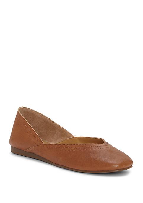 Lucky Brand Alba Ballet Flats