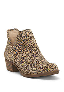 Lucky Brand Baley Booties