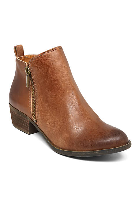 Lucky Brand BASEL OUT ZIP SHOOTIE
