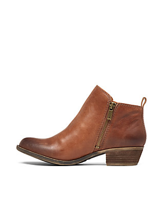 dabef9086d73 Lucky Brand Basel Out Zip Shootie Lucky Brand Basel Out Zip Shootie ...