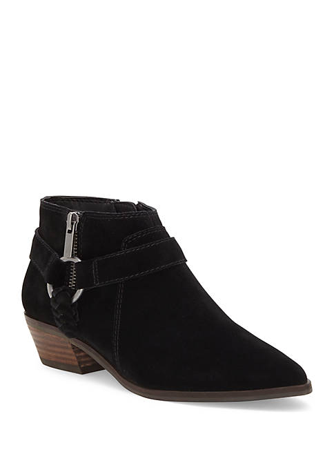 Lucky Brand Enitha Harness Booties