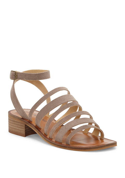 Lucky Brand Firola Strappy Sandals