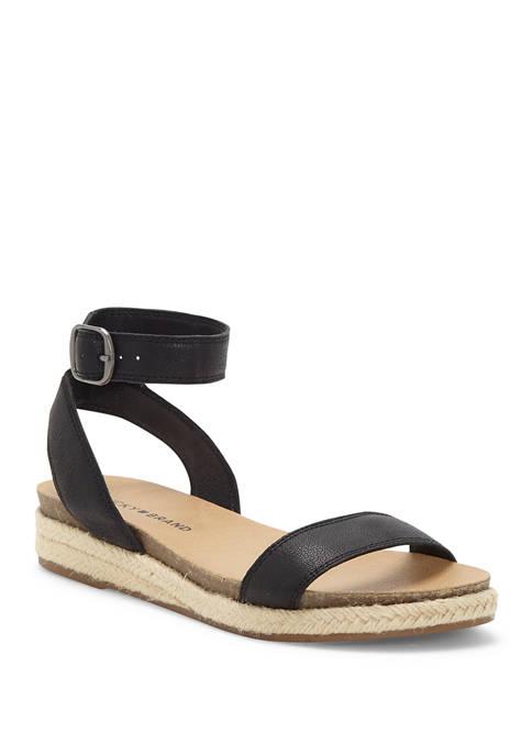 Lucky Brand Garston Sandal