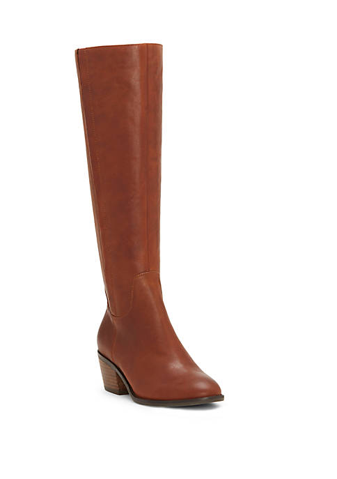 Iscah Tall Shaft Boots