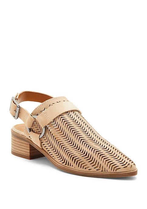 Lucky Brand Kaedey Sling Sandals