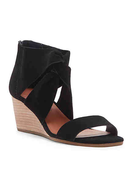 Lucky Brand Tammanee Wedge ...
