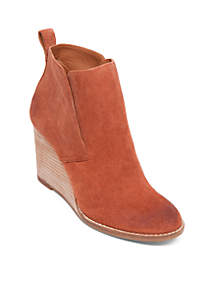 LK Yoniana Wedge Bootie