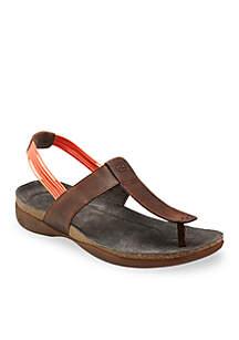 Dauntless Sandal