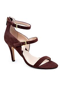 Georgino Dress Heel Sandal