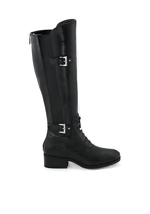 Moshiko Lace-Up Boot