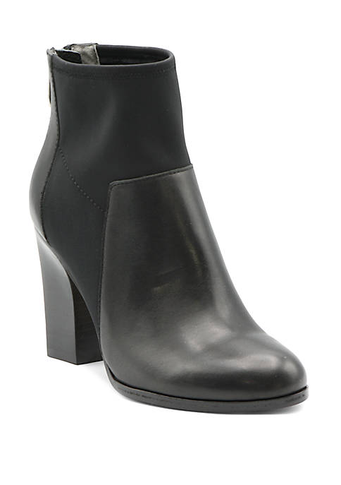 Adrienne Vittadini Ratti Stretch Booties