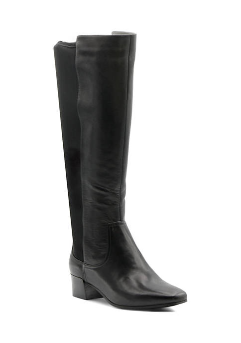 Cecil Riding Boots