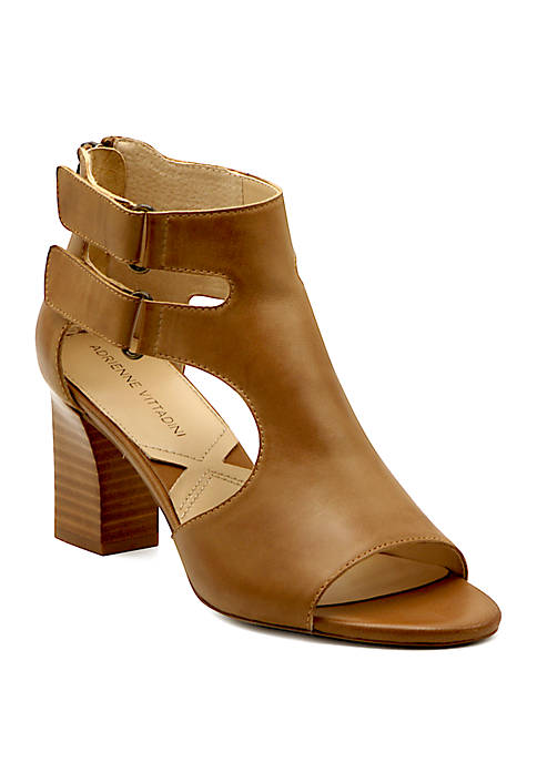 Rea Block Heel Sandals