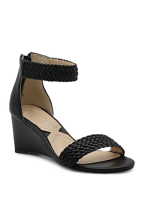 Pepper Wedge Sandals