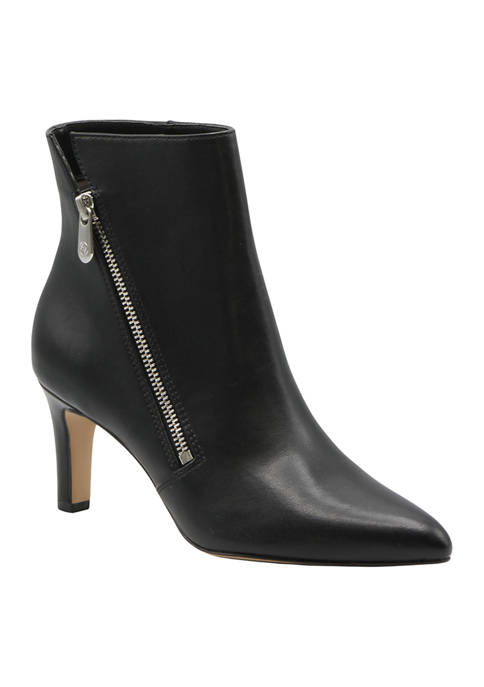 Sondy Pointy Toe Booties