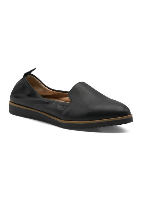 Pointy Toe Casual Shoes