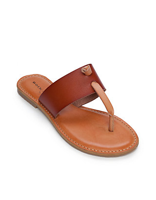 1c63c8747e6 Rock and Candy by ZiGi Blaney Thong Sandal ...