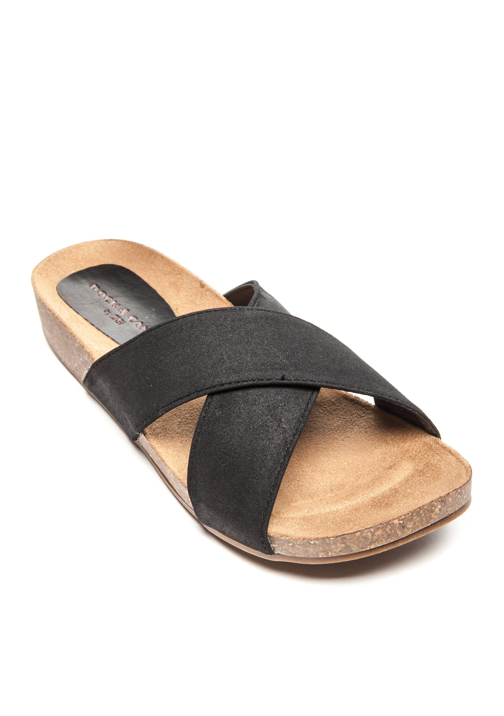 Rock & Candy Benzie Sandal dJpnnzYIX