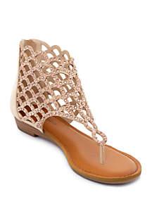 11b423b5f3d7 ... ZiGi Jewel Cut Back Zip Thong Sandal