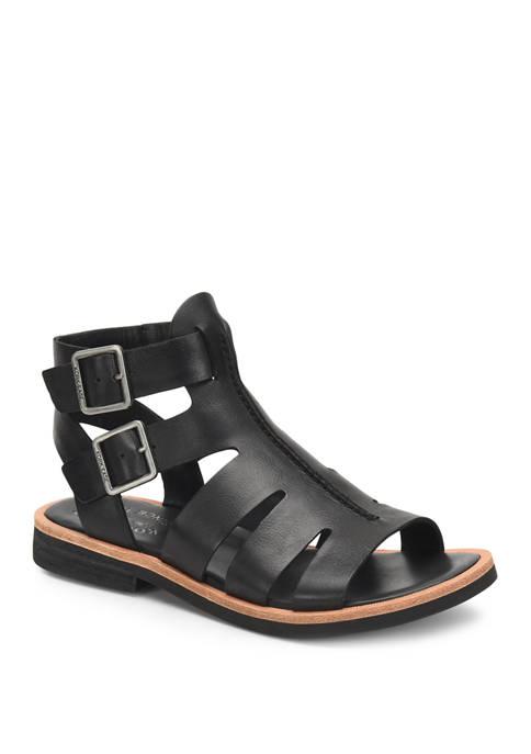 Kork-Ease Baltea Gladiator Sandals