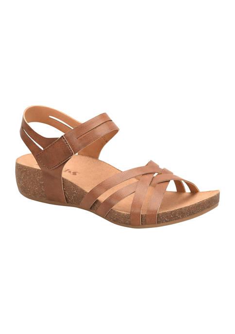 Primrose Melinda Sandals