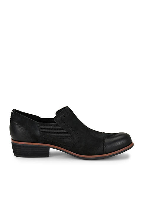 Gertrude Slip On Shoes