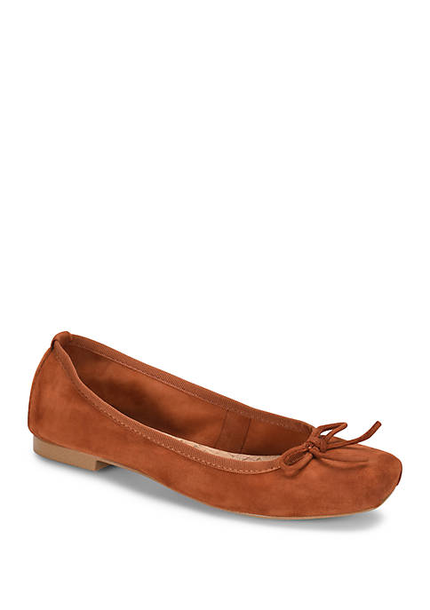 Korks Pianosa Ballet Flat Shoes