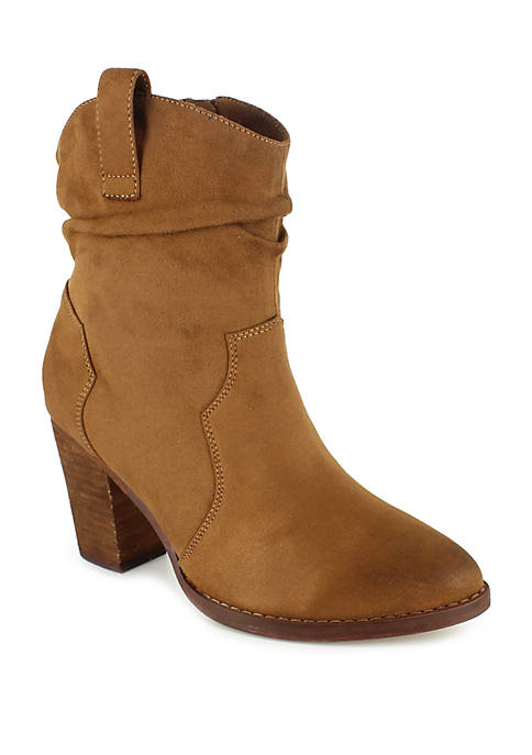 Hendall Western Boots
