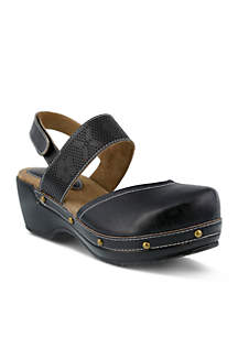 Amadi Mary Jane Clog