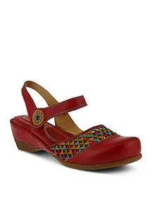 Amour Sandal