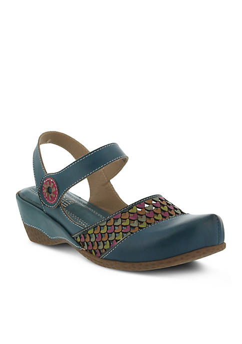 L'Artiste by Spring Step Amour Sandal