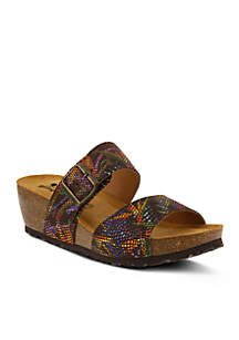 Barnabas Sandals