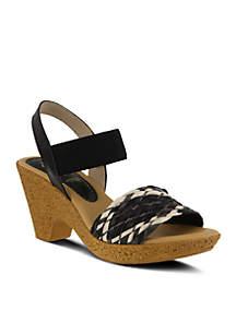 Batsheva Sandals