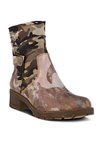 Cammo Boot