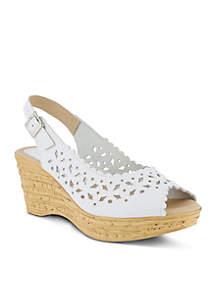 Chaya Wedge Sandal