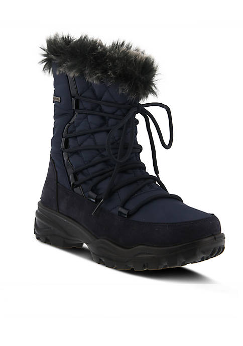 Flexus by Spring Step Denilia Boots