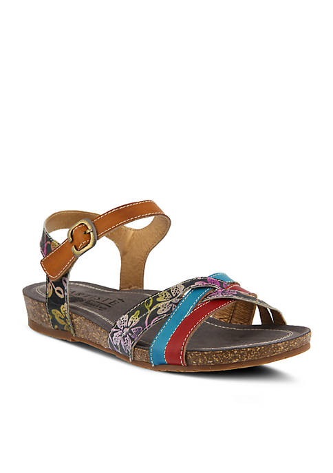 L'Artiste by Spring Step Emillia Sandals