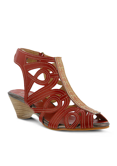 LArtiste by Spring Step Flourish Sandal