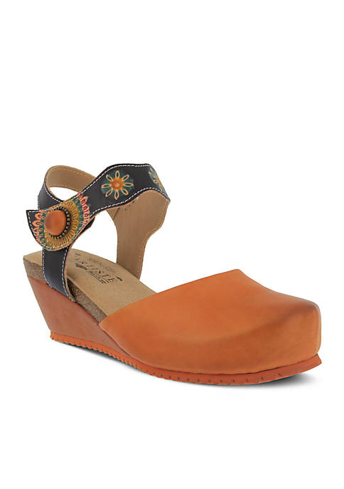 L'Artiste by Spring Step Glovely Sandal