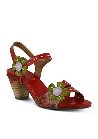 L'Artiste by Spring Step Guiditta Sandal NzA8ly