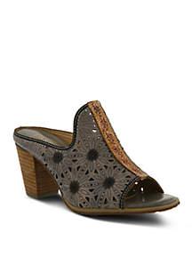 Habune Slide Sandal