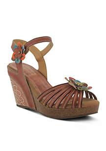 HoniePie Sandal