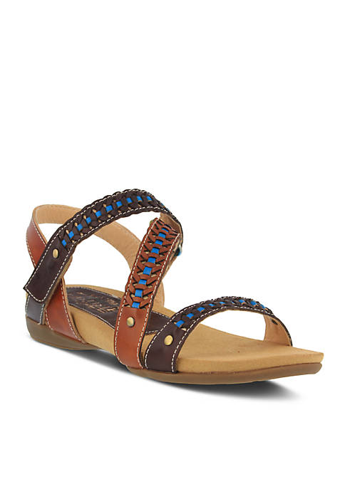 L'Artiste by Spring Step Joaquima Sandals