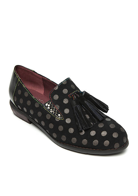 L'Artiste by Spring Step Klasik Loafer