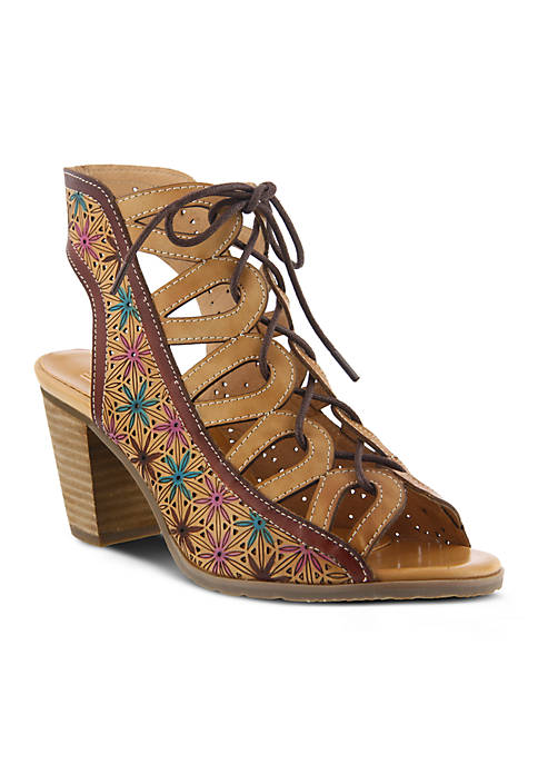 L'Artiste by Spring Step Laure Sandals