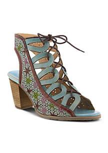 Laure Sandals