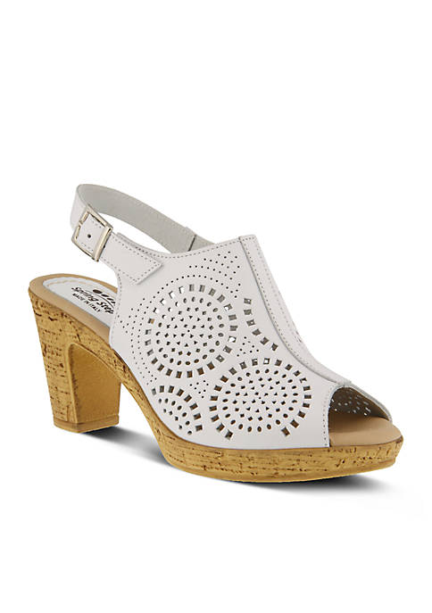 Spring Step Liberty Sandal