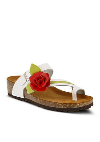 Spring Step Lilah Slide Sandal Be3IB1jyg